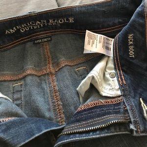 AE Kickboot jeans